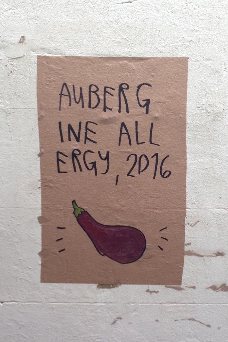 Artereal_Gallery_2016_Viola_Nazario_aubergine_allergy