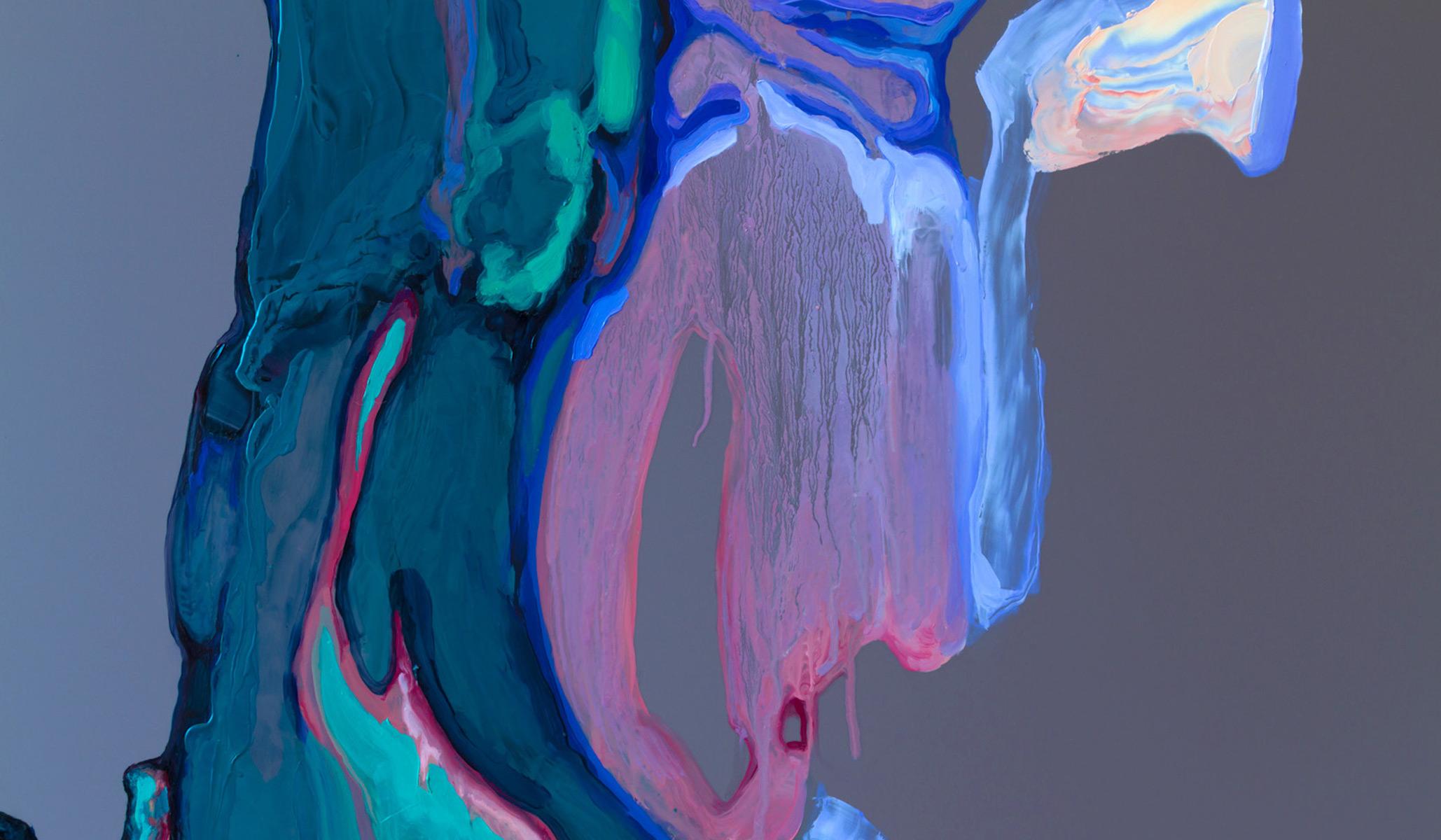 Artereal_Gallery_2016_XII_Jess_MacNeil_Unfound_doco_15_TheFamiliarStrange_detail