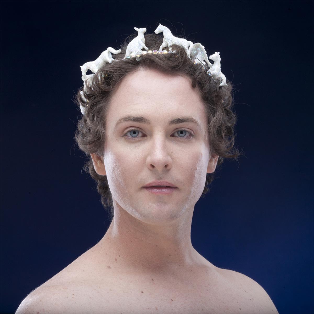 Artereal_Gallery_News_Liam_Benson_The-Opal_Queen_2012