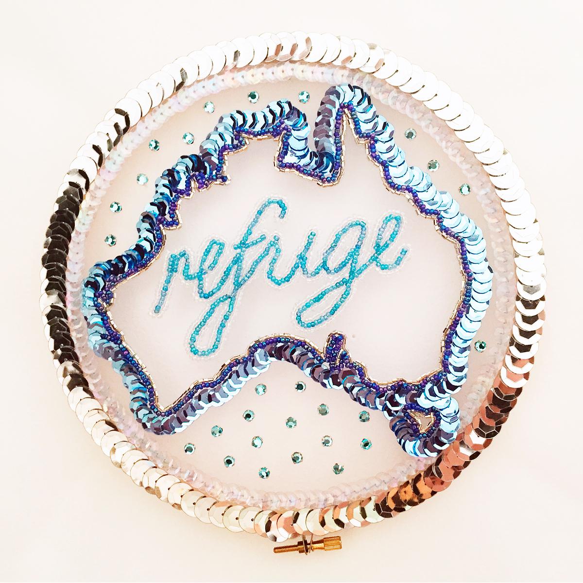 Artereal_Gallery_2015_Liam_Benson_Refuge