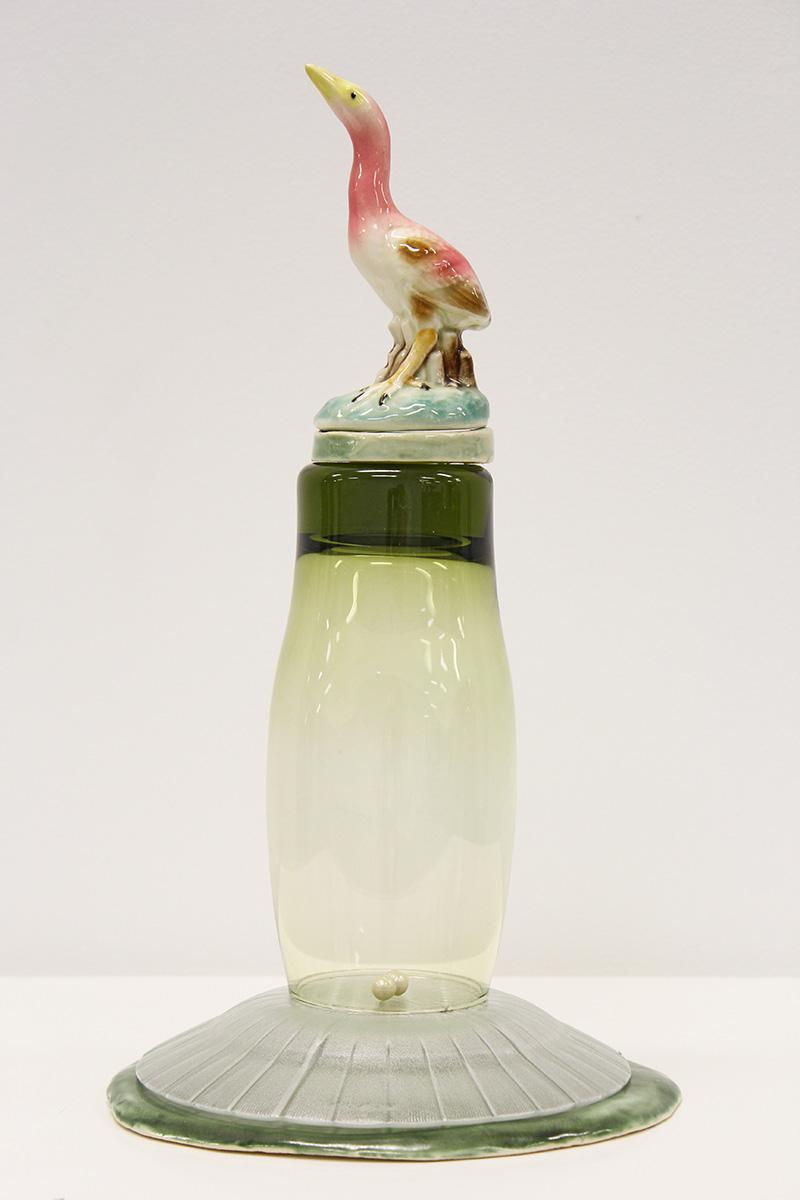 Artereal_Gallery_2014_Jodie_Whalen_Water-Bird