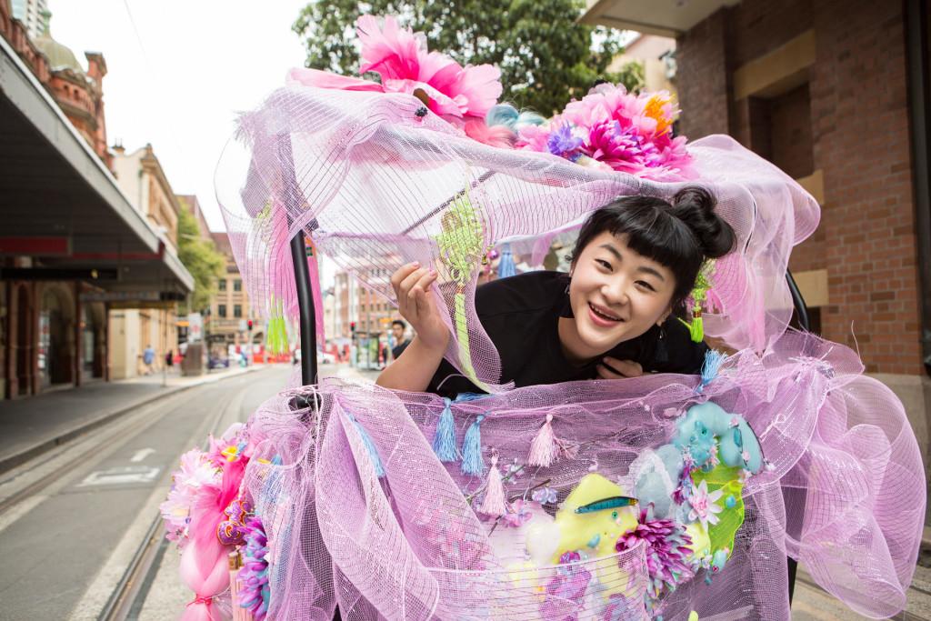 Rickshaw-artist-Louise-Zhang-credit_IMAGE-COURTESY-OF-CITY-OF-SYDNEY