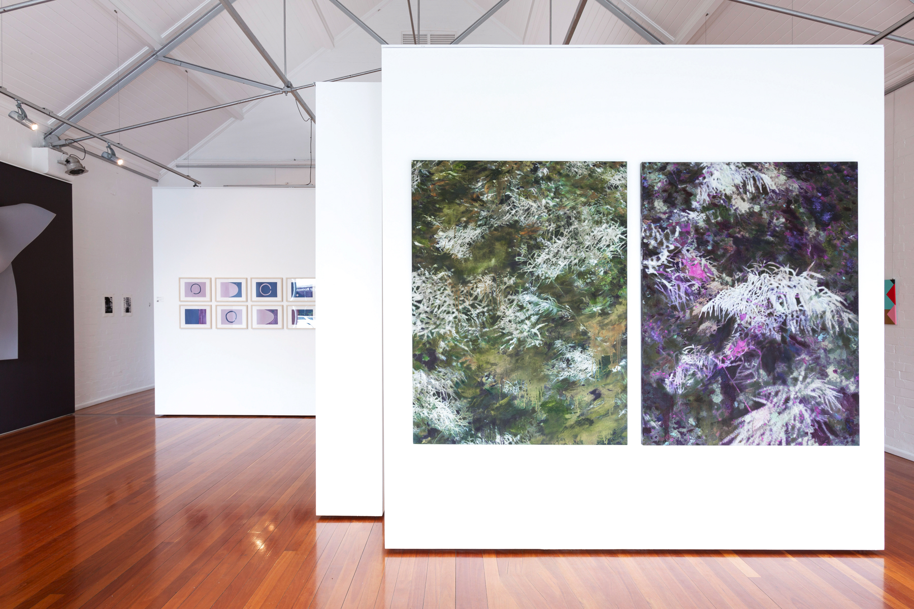 Installation photography by Jessica Maurer.